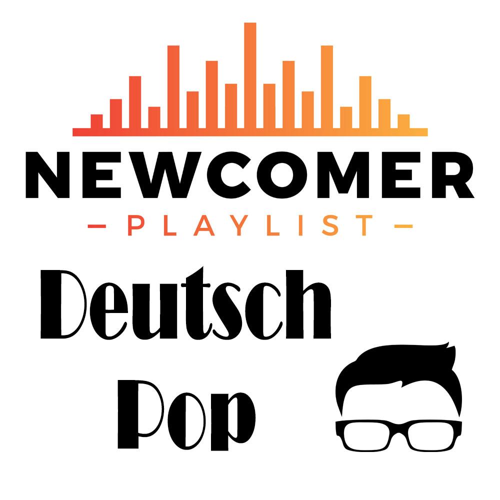 COVER-Newcomer-Playlist-Deutsch-Pop