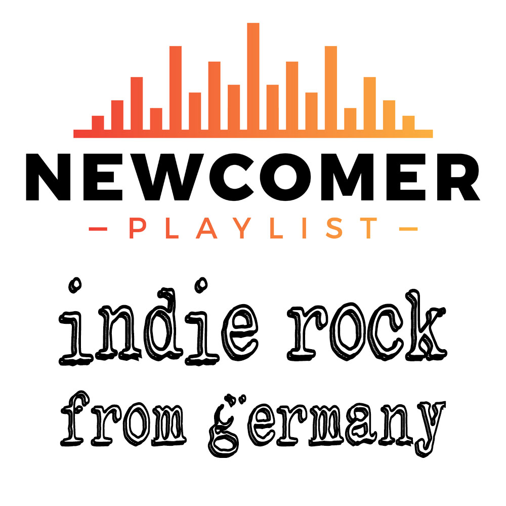 COVER-Newcomer-Playlist-Indie-Rock-from-Germany