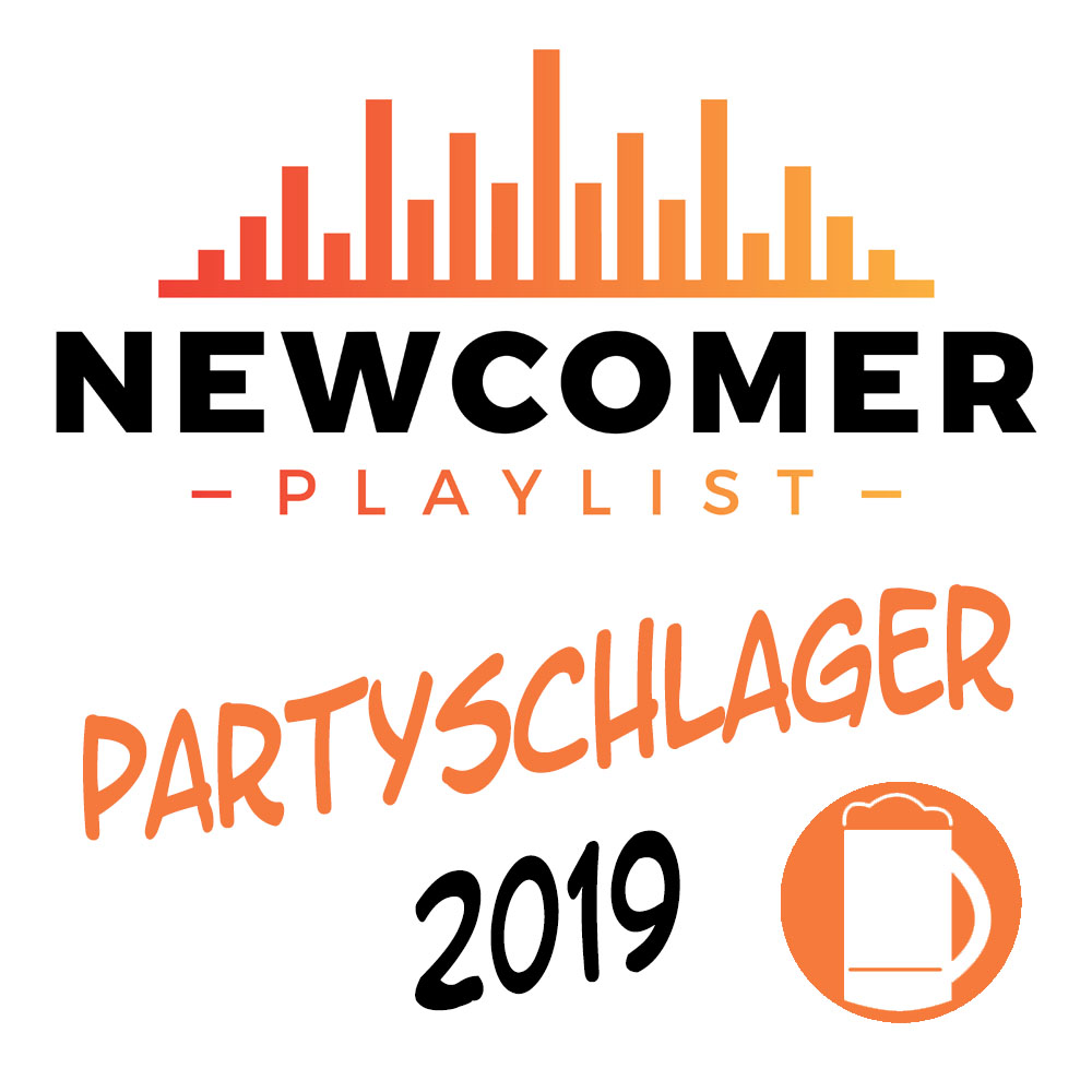 COVER-Newcomer-Playlist-Partyschlager-2019