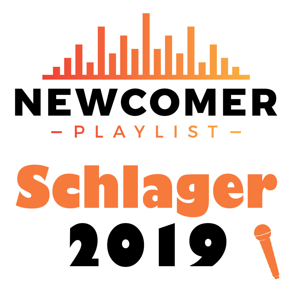 COVER-Newcomer-Playlist-Schlager-2019
