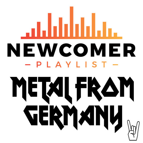 Newcomer-Playlist-Metal-from-Germany-COVER